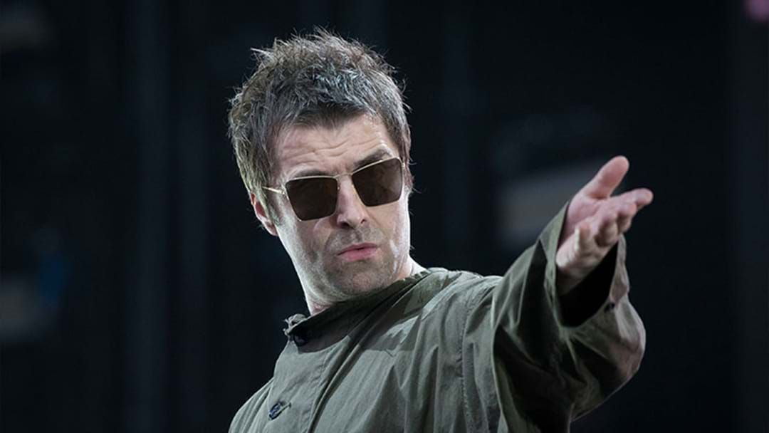 Article heading image for Liam Gallagher Has Suggested He's Open To Reforming Oasis In A Tweet Addressed To Noel
