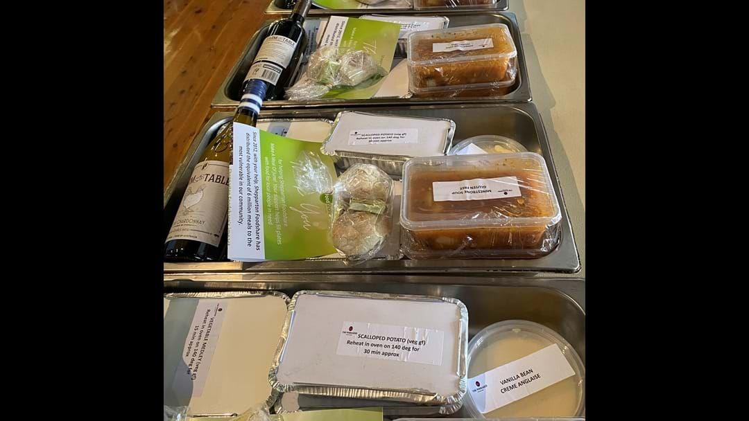 Article heading image for Shepparton Foodshare Raises $87,500