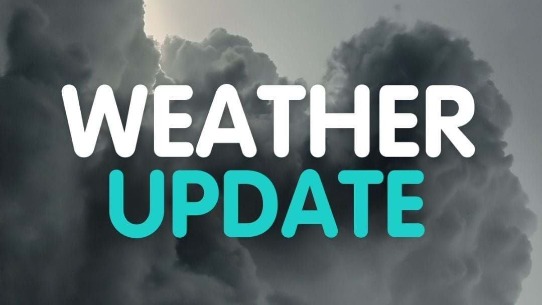 Article heading image for Gippsland Has Been Issued A Severe Weather Warning!