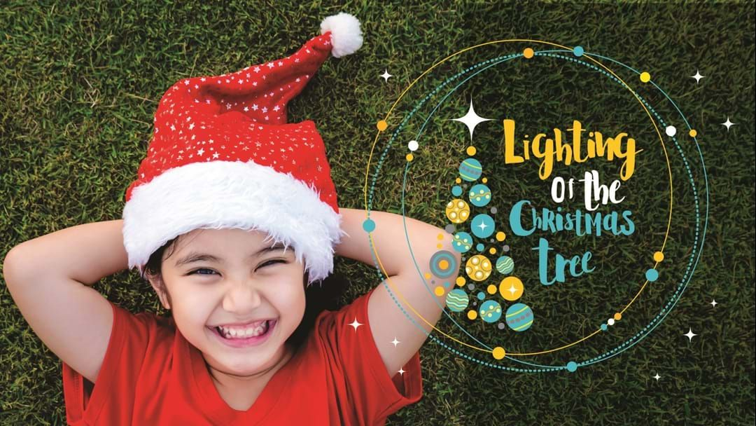 Article heading image for Kibble Park Lights Up For Christmas This Friday!