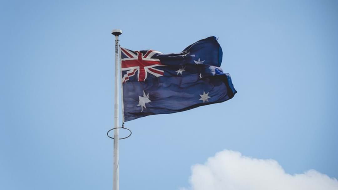 Article heading image for Australia Day Celebrations In Gippsland