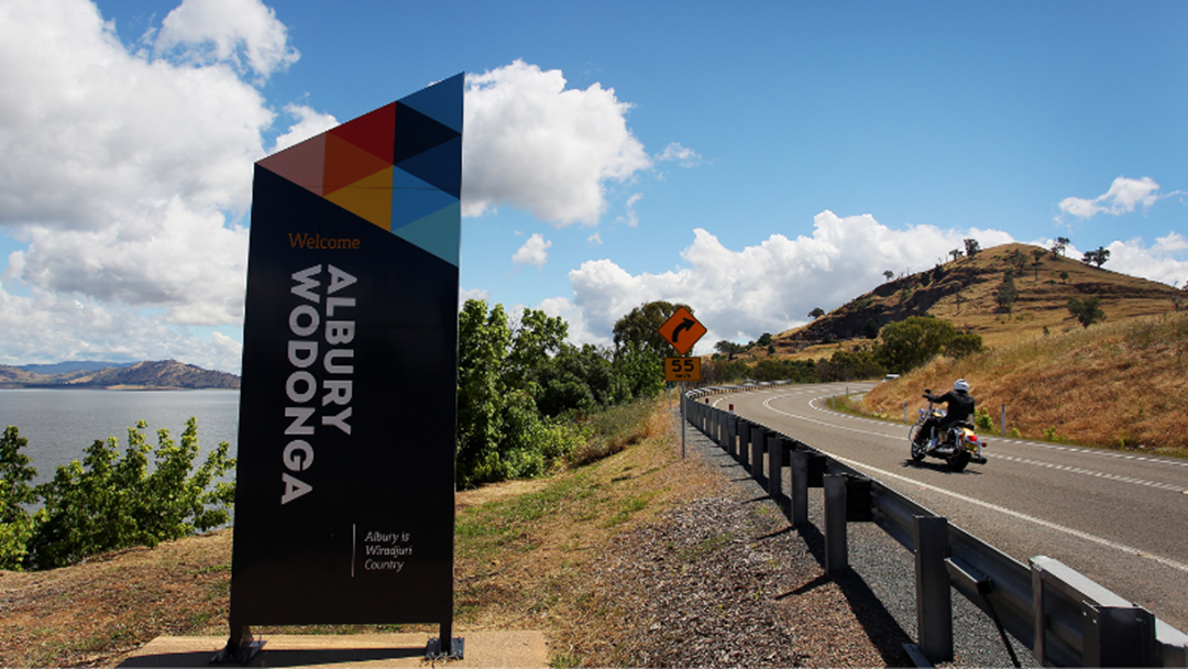 Article heading image for Record Number of Aussies Moving From Capital Cities to Wodonga
