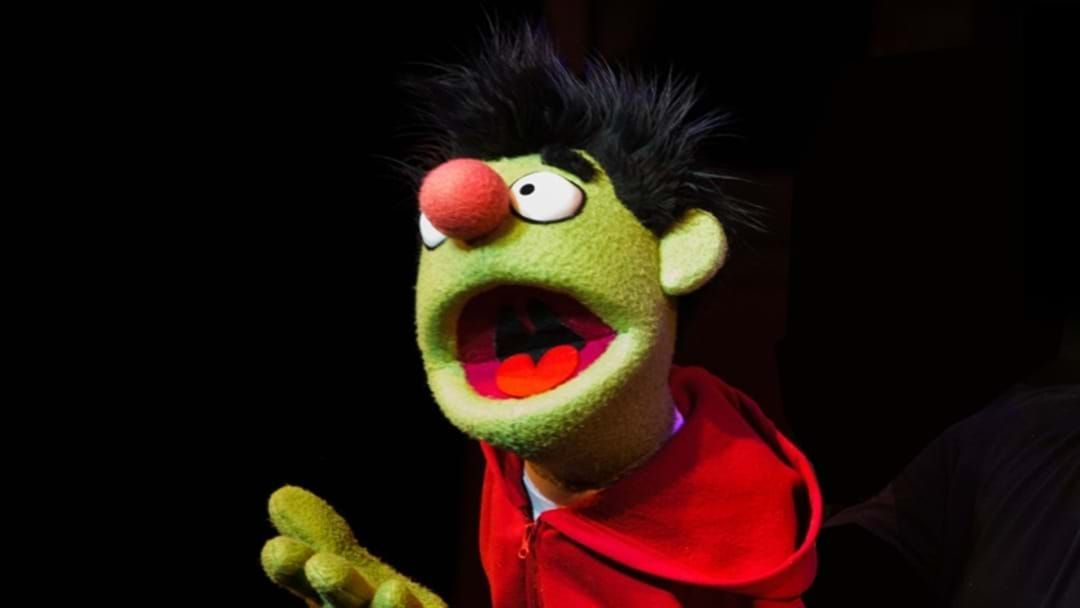 """Article heading image for """"Avenue Q"""" Is Coming To Mackay This September!"""