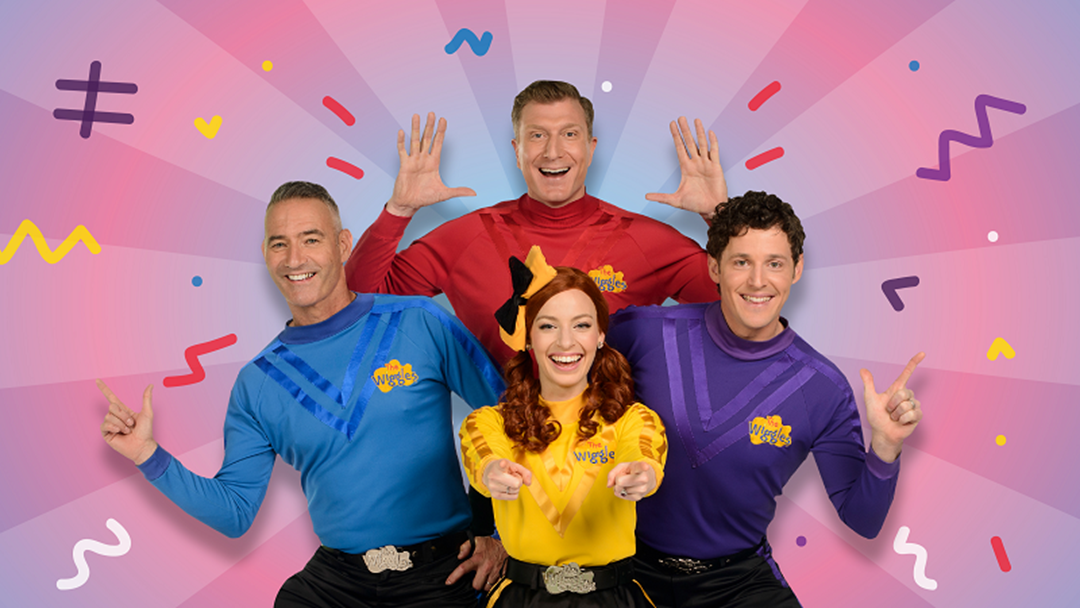 Article heading image for The Wiggles Have Announced Australian Tour Dates!