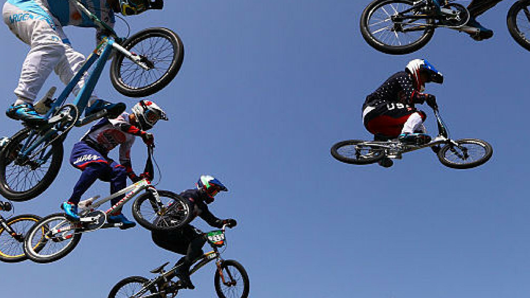 Article heading image for BMX Competition Attracts Hundreds To Mackay This Long Weekend