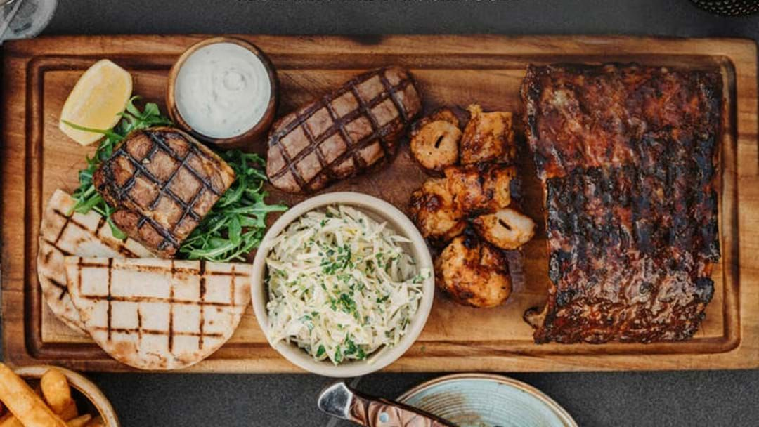 "Article heading image for Meat Lovers... ""Meat"" Your New Favourite Perth Restaurant"