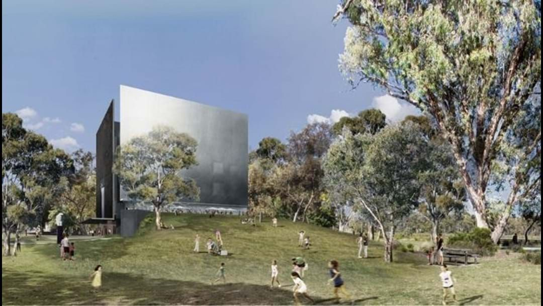 Article heading image for The Shepparton Art Museum Receives $1,000,000 Donation From Peter Copulos & Family