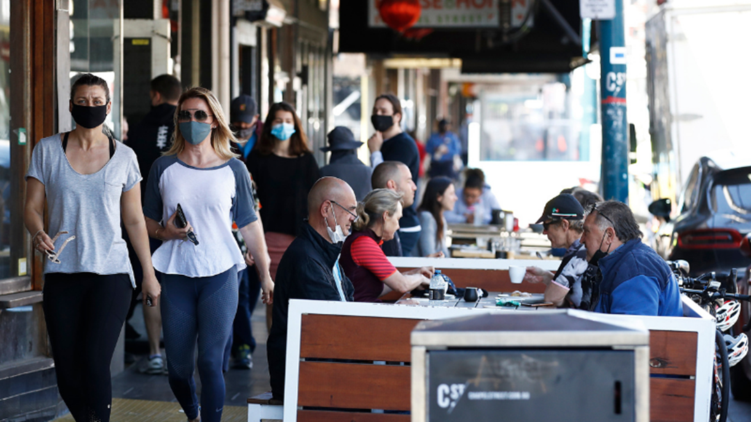 Article heading image for Chapel Street Proposes Reopening to Fully Vaccinated Melburnians