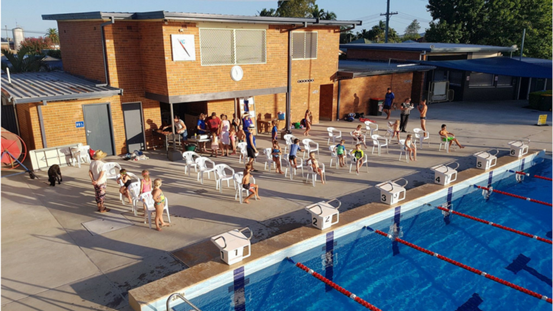 Article heading image for An Adult Swimming Carnival Lands In Wauchope This Month!