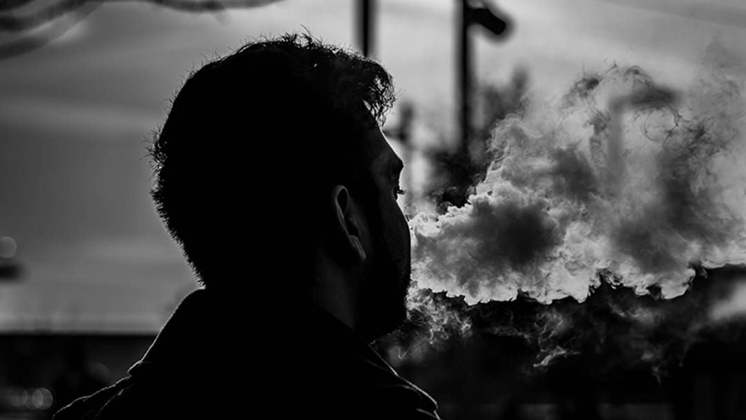 Article heading image for Why Is Vaping Still Illegal In Australia?