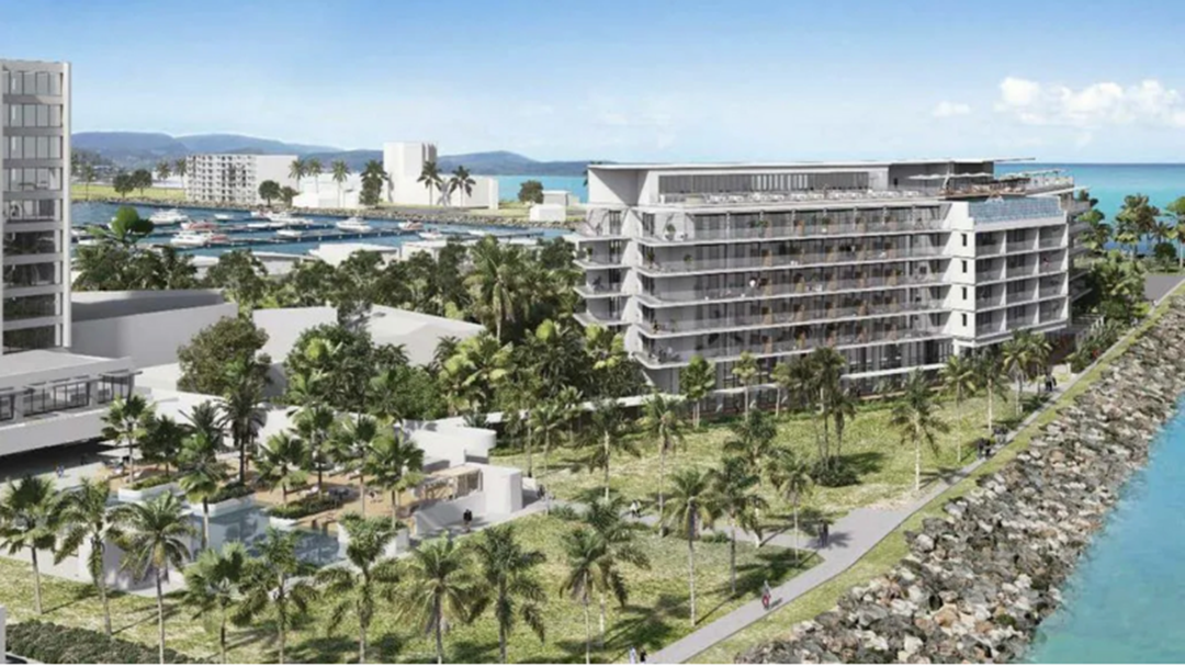 Article heading image for Townsville's The Ville Is Getting An $80 Million Expansion