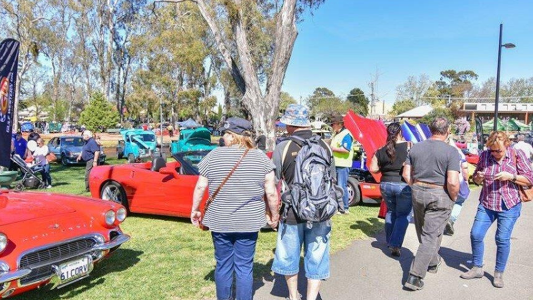 Article heading image for Euroa Show And Shine Cancelled