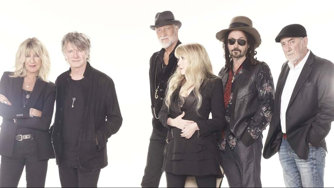 Article heading image for Fleetwood Mac Cancel North American Tour Because Stevie Nicks Has The Flu