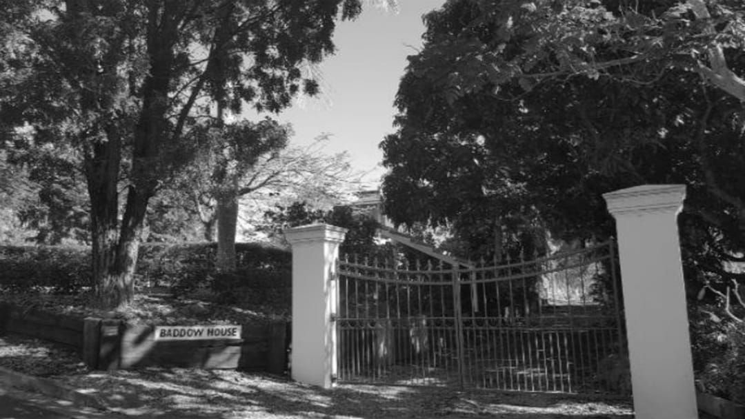 Article heading image for Top 10 most haunted places in Maryborough