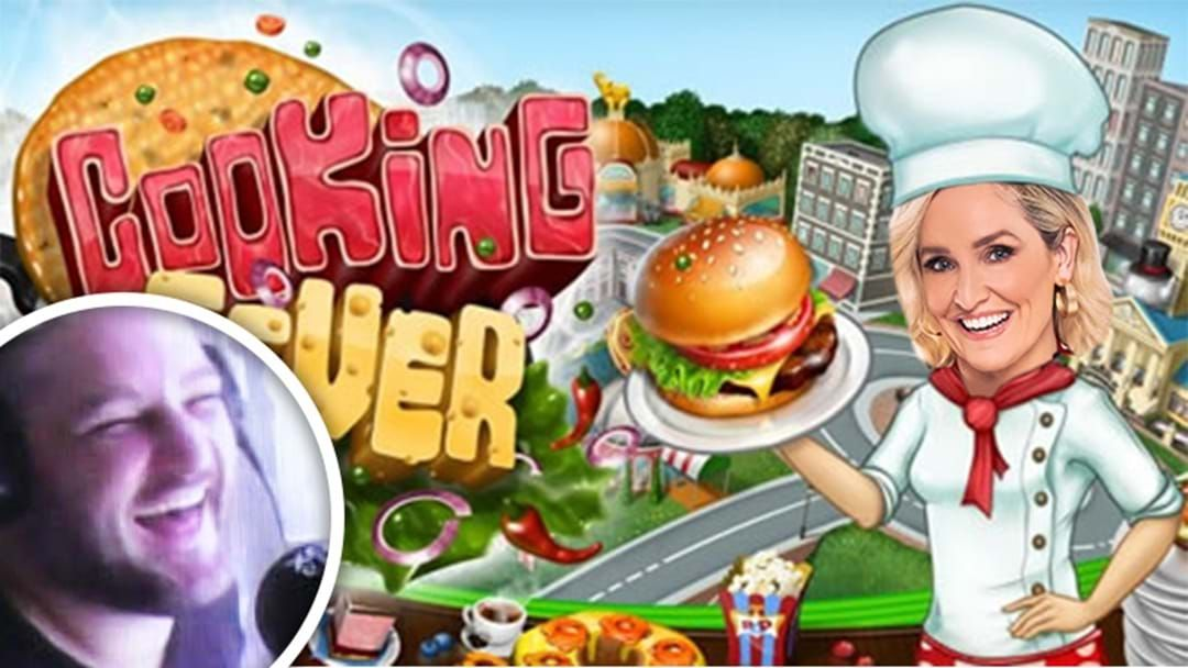 Article heading image for Fifi Discovered Why Trixie Is Suddenly Beating Her In This Innocent Cooking Game