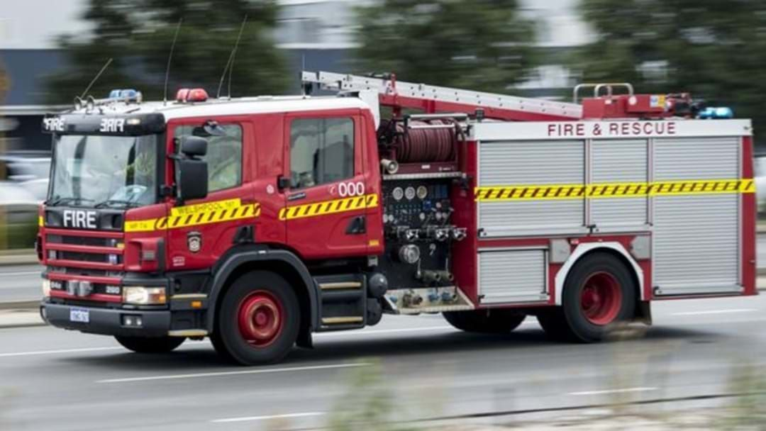 Article heading image for Arson Detectives Investigate Fire Attacks On WA Trucks and Truckies