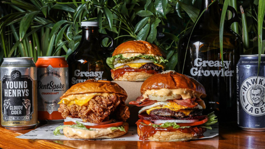 Article heading image for Canberra's first dine-in feast up for grabs, the minute lockdown ends
