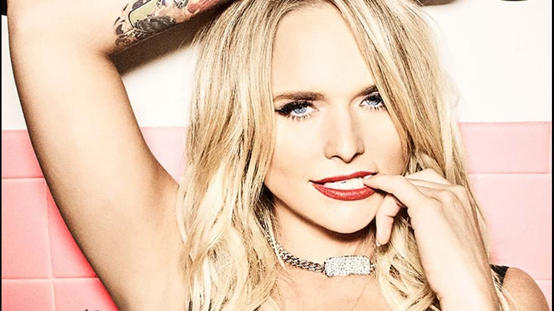 Article heading image for Miranda Lambert Announces Australian Tour