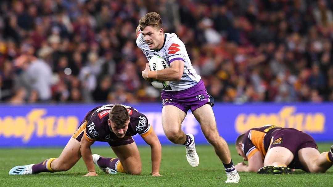 Article heading image for Brent Read Provides An Update On The Club Future Of Ryan Papenhuyzen