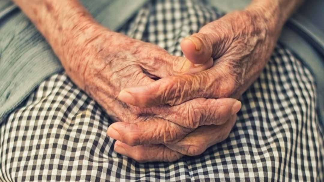 Article heading image for NSW Aged Care Facilities In Covid Crisis As Vaccine Mandate Closes In