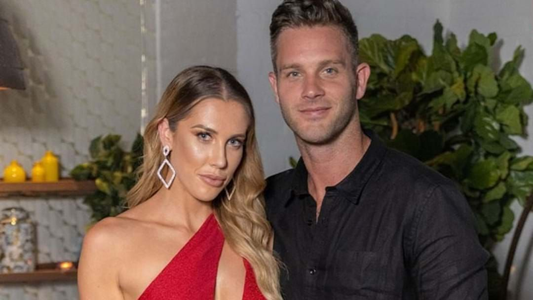 Article heading image for MAFS: Jake Confirms He's In A Relationship With Influencer Sophie Guidolin