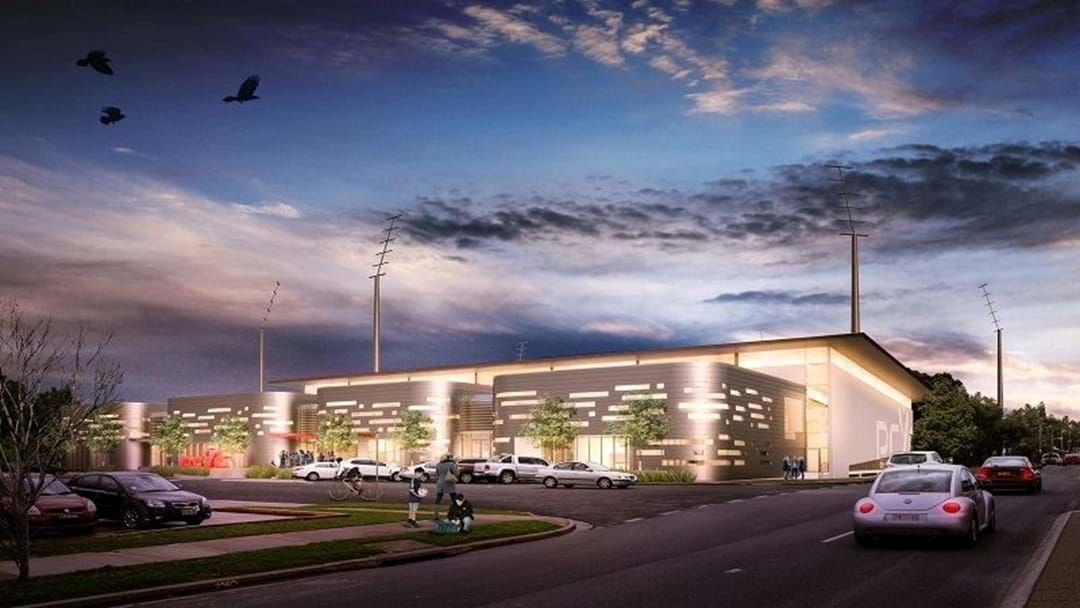 Article heading image for $10 Million funding to transform Wagga's PCYC into a regional sports hub