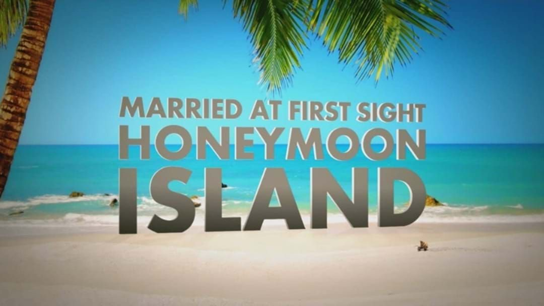 Article heading image for MAFS: Honeymoon Island Is It Happening Or Not?