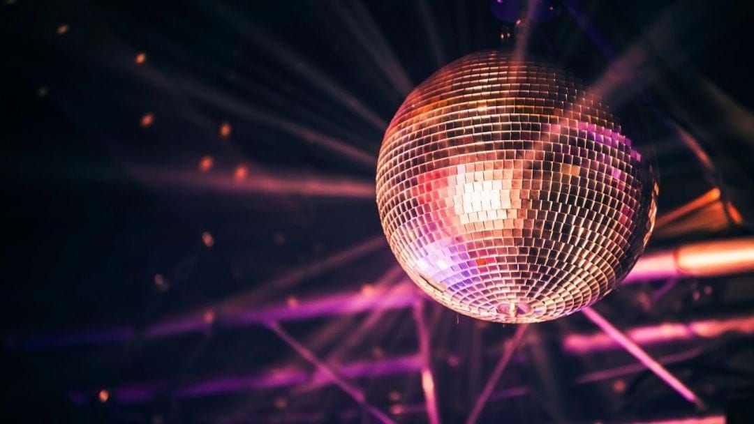 Article heading image for Latrobe Music Presents The All Abilities Disco And Karaoke Night!