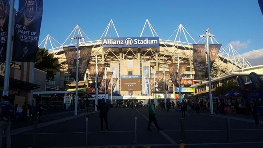 Article heading image for Demolition Of Allianz Stadium To Start Up Again After Court Bid Dismissed