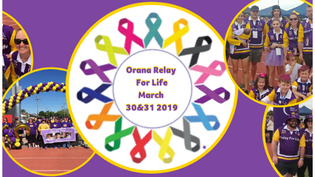 Article heading image for 2019 Orana Relay For Life Dubbo