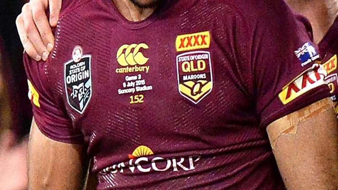 Article heading image for Queensland Maroons Team For Origin Opener Announced