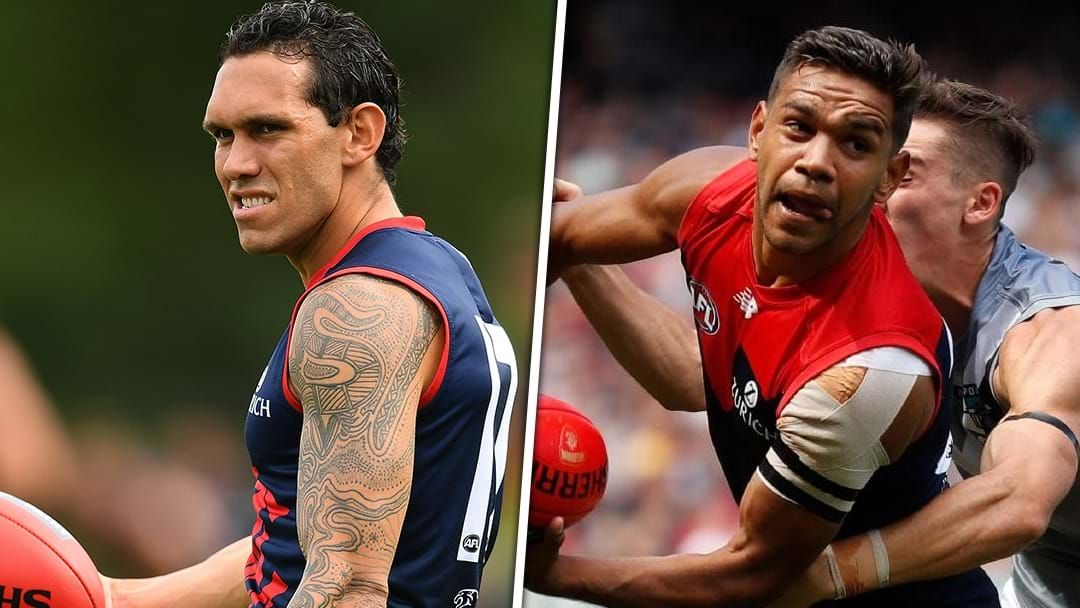 Article heading image for Simon Goodwin Speaks About Harley Bennell & Neville Jetta Being Omitted