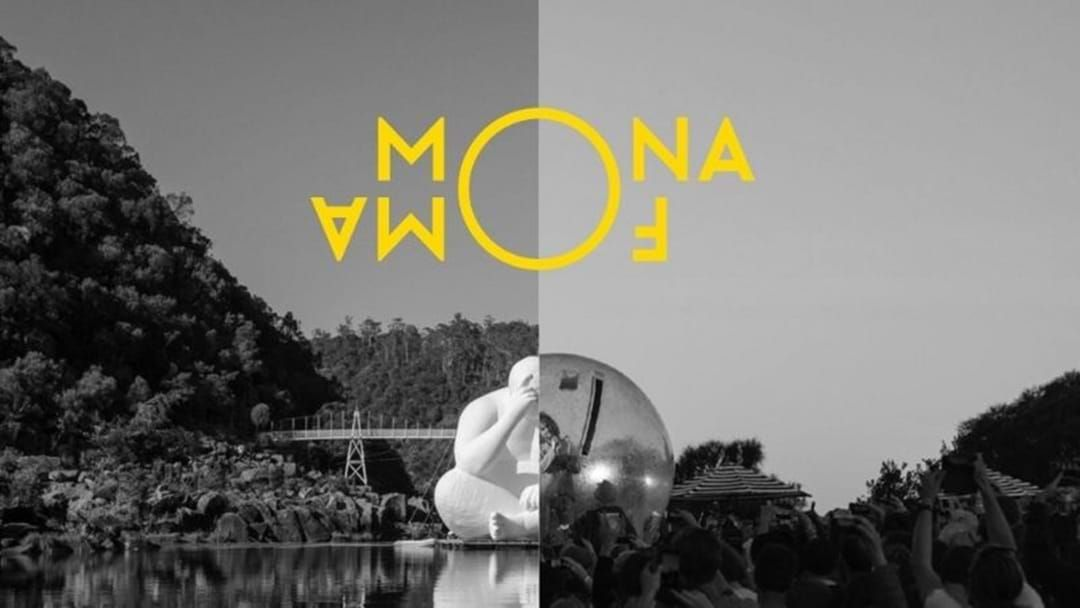 Article heading image for Mona Foma Will Be Going Ahead In 2021!