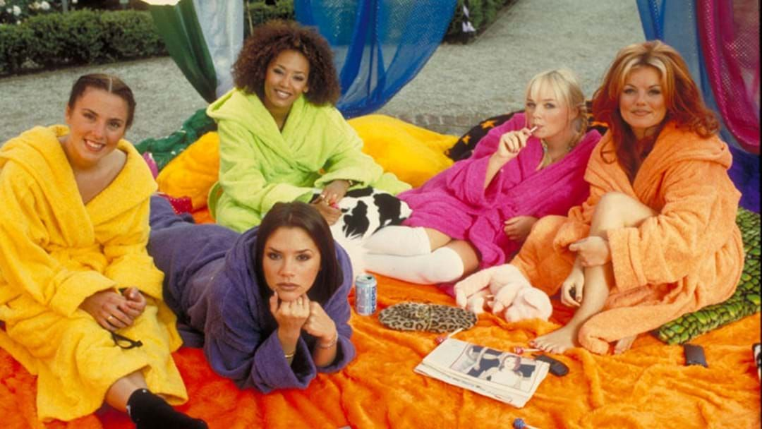 Article heading image for You Can Go See Spice World On Tuesday Night At This Outdoor Cinema