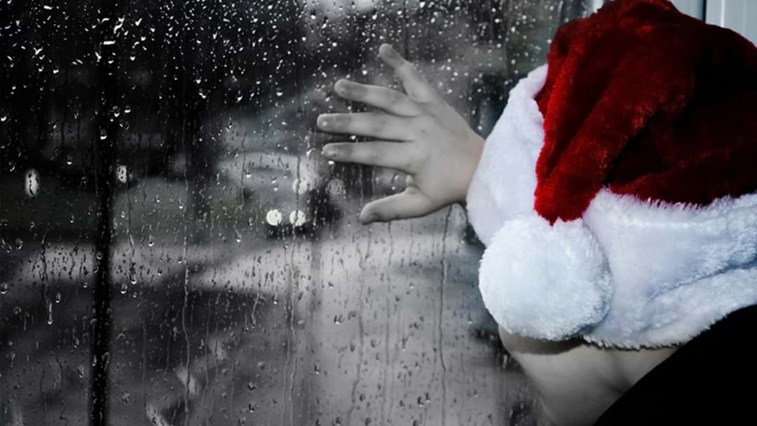 Article heading image for Sydney's Christmas Day Weather Forecast Is Out & It's Going To Be Wet