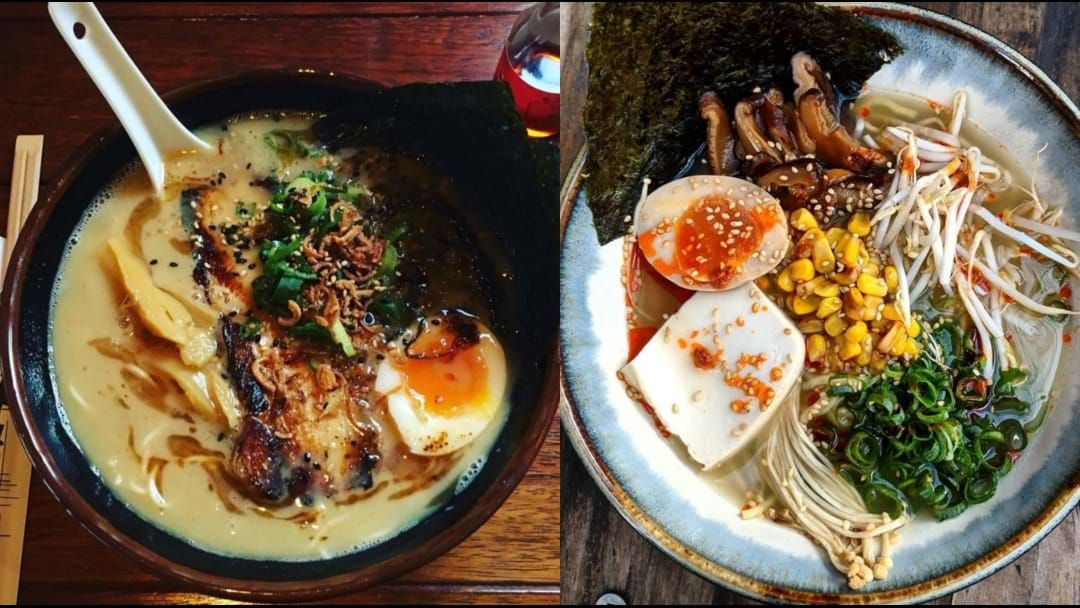 Article heading image for This Brisbane Ramen Joint Is Giving Away 200 FREE Bowls This Wednesday