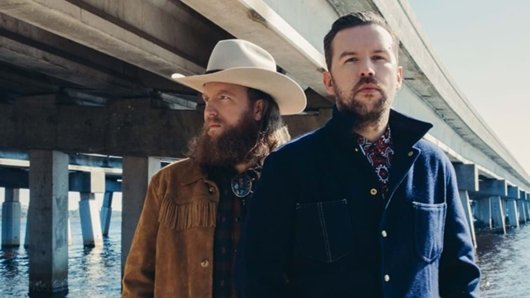 Article heading image for Brothers Osborne Release Details of New Album