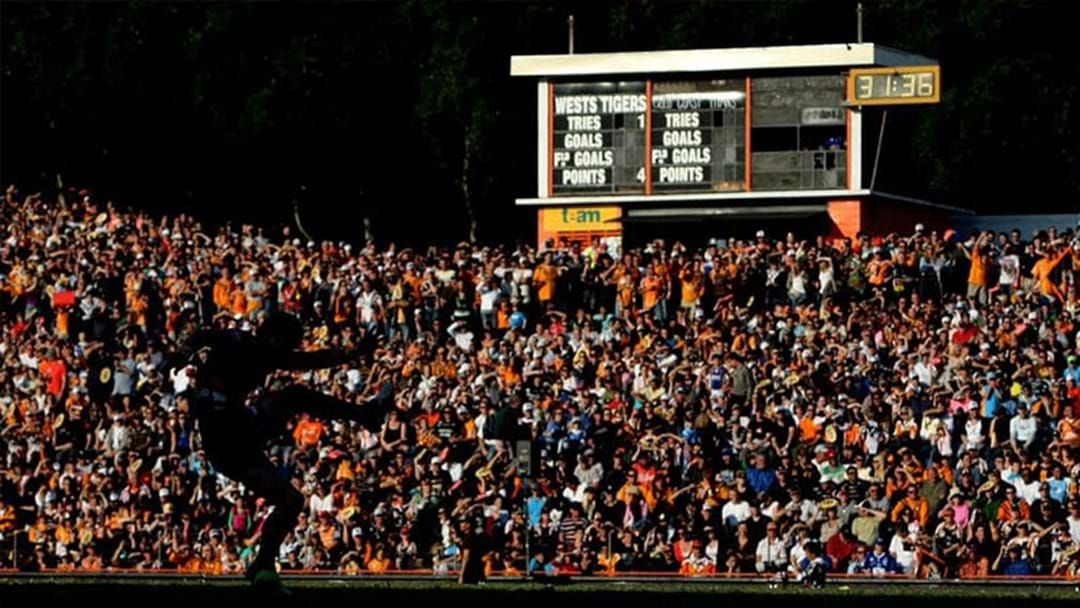 Article heading image for Wests Tigers Crack 20,000 Members For The First Time EVER