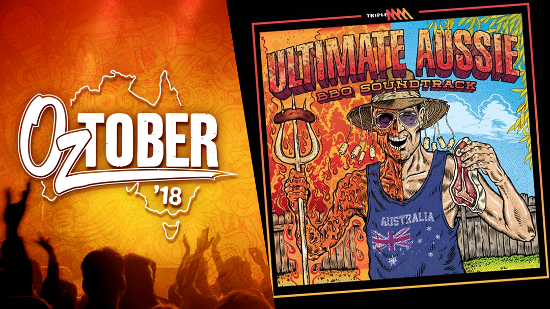 Article heading image for Triple M's Ultimate Aussie BBQ Soundtrack Is Out This Oztober