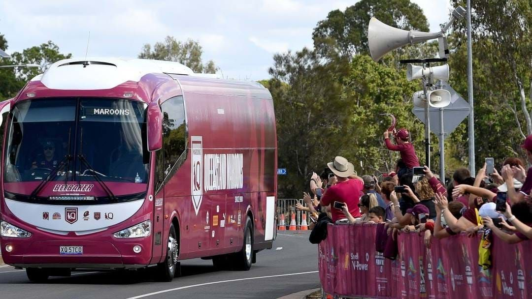 Article heading image for Extra Tickets To Be Allocated For Townsville's Origin Opener