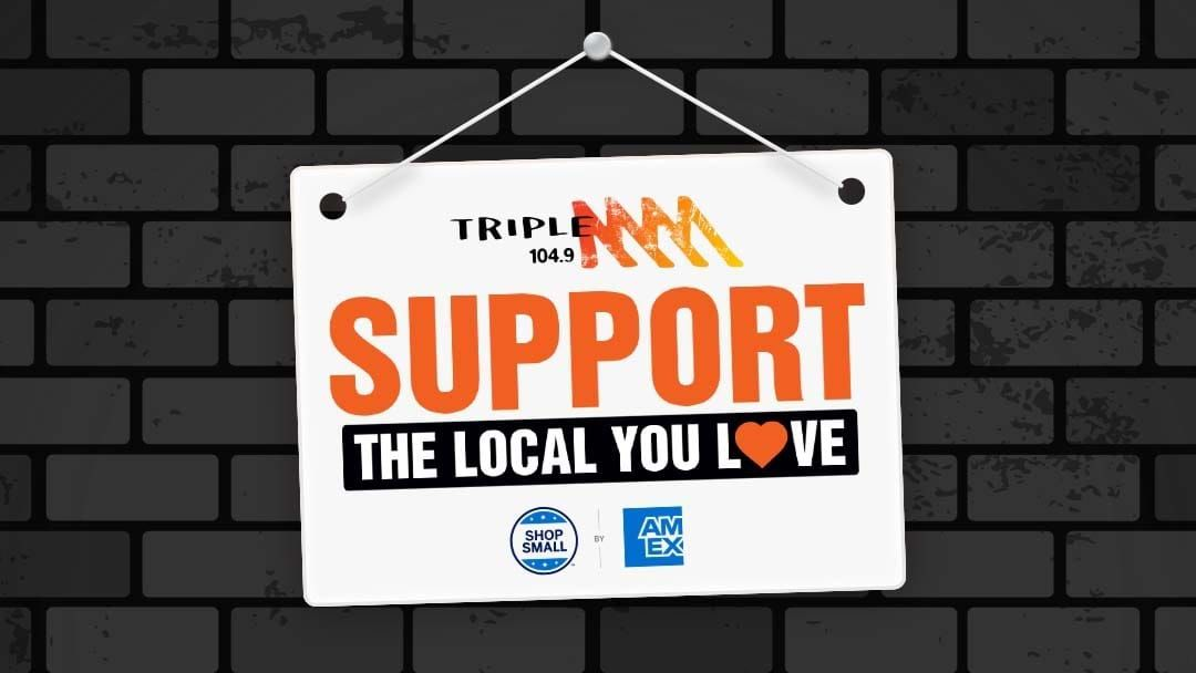 Competition heading image for Register The Local You Love For A Plug!