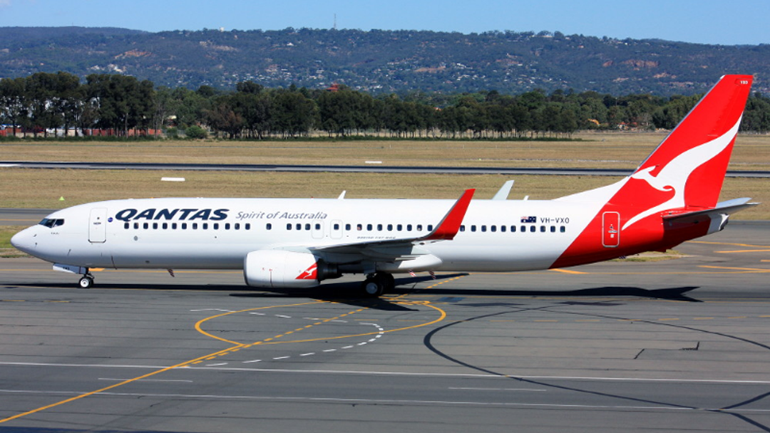 Article heading image for Mid-Air Scare For Qantas Passengers Leaving Adelaide This Morning