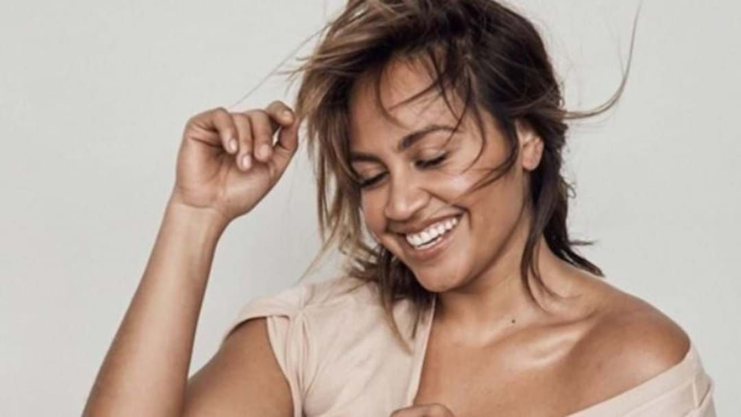 Article heading image for TikTok Teams Up With Jess Mauboy To Celebrate NAIDOC Week