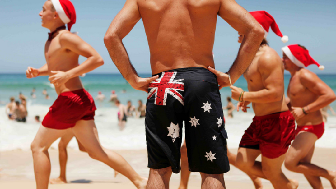Article heading image for Bureau Releases Its First Weather Forecast For Xmas Day