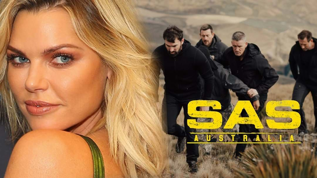 Article heading image for Sophie Monk Reveals Why She Turned Down SAS Australia!