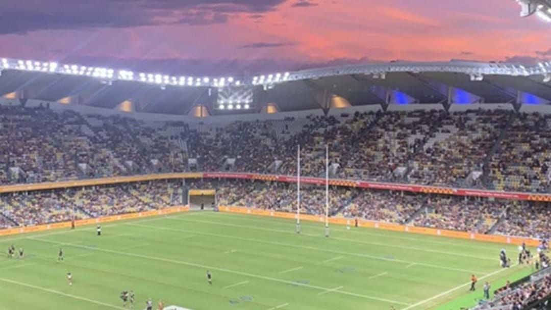 Article heading image for ANNOUNCED: Townsville Will Host The Next 7 Rounds Of The NRL