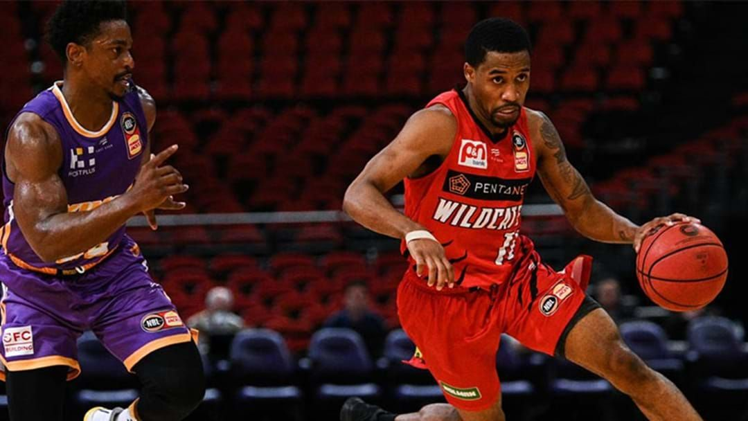 Article heading image for Cotton Calls Time On Perth Wildcats