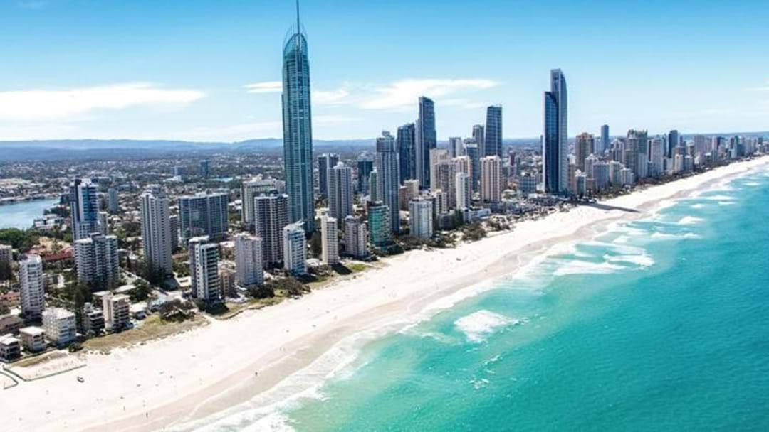Article heading image for How To Find Love On The Gold Coast Without Tinder...