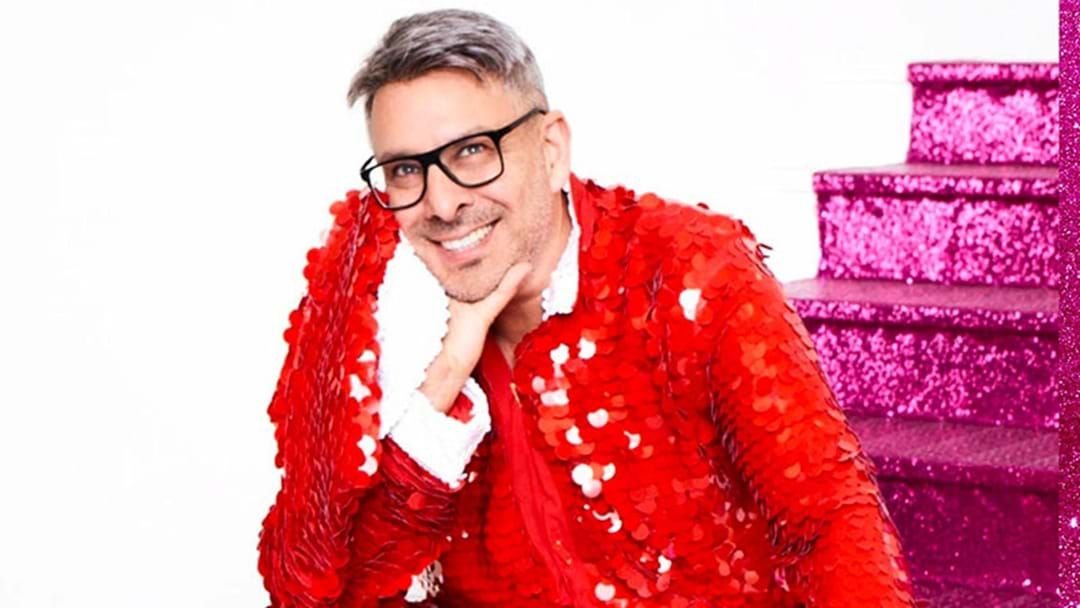 Article heading image for Peter Alexander Is Coming To Adelaide Stores Today For Xmas Sale Celebrations!