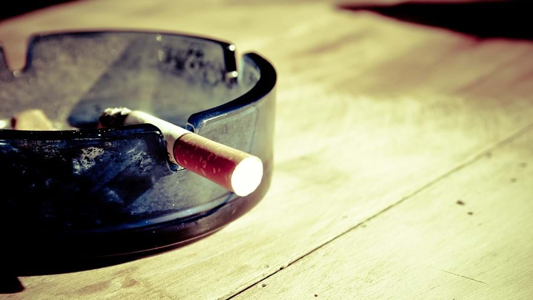 Article heading image for Australian Study Finds Strong Link Between Smoking And Housefires
